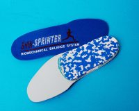 Shin-Sprinter Shin Splints Orthotics, shin splints, sports orthotics