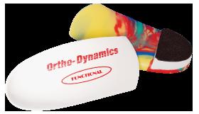 Functional (Subortholene) Orthotics