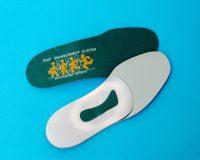 Foot Enhancement All-purpose Orthotics, multi-purpose functional orthotic.