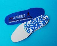 Shin-Sprinter Shin Splints Orthotics, shin splints, sports orthotics