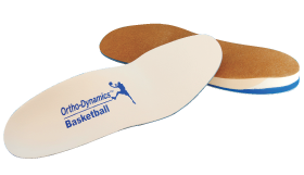 Basketball Orthotic