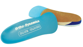 Blue Cloud Orthotics