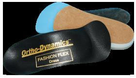 Fashion Flex Men and Women's Orthotics