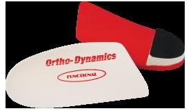 Gait Plate Orthotic