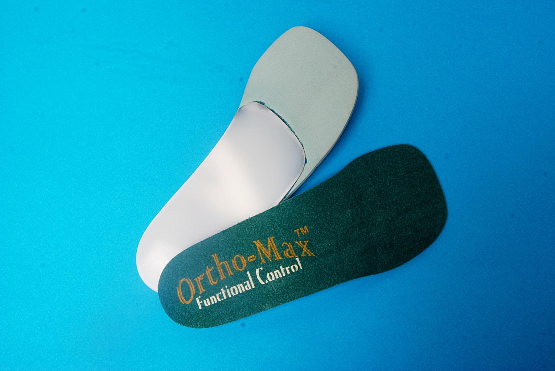 Ortho-Max Orthotics, Functional Orthotics