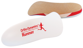 Runner Orthotics