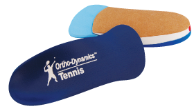 Tennis Orthotics